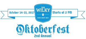 Oktoberfest at The Wilky