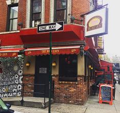 the red lion instagram - 150+ Open BARS In Greenwich Village