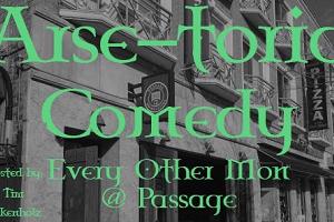 arse-toria-comedy