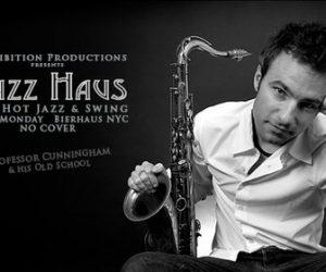 jazzhaus_professor-cunningham