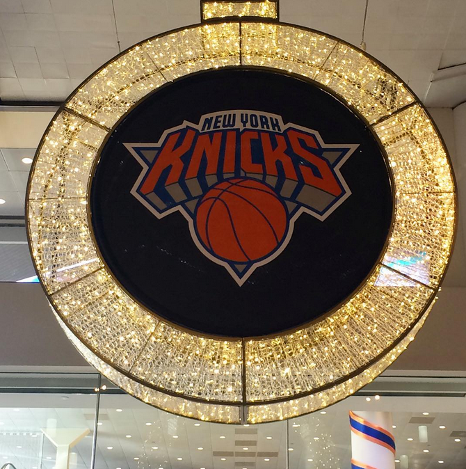Ny Knicks Bars Near Madison Square Garden For Pre Post Game