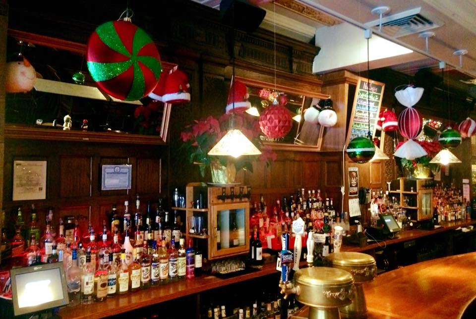 windfall-christmas-decorations - MurphGuide: NYC Bar Guide