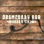 This image has an empty alt attribute; its file name is dromedary-bar-logo-150x150.png