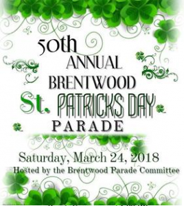 Brentwood St. Patrick's Day