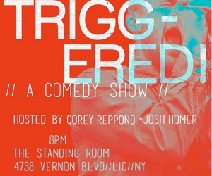 triggered-comedy
