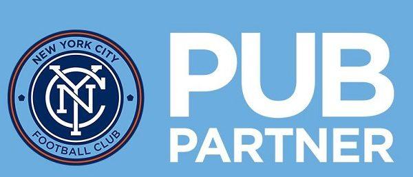 NYCFC Pub Partners