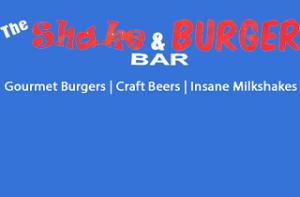 Shake & Burger Bar