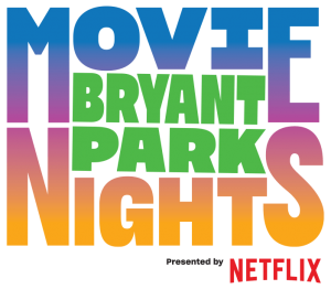 Bryant Park Movie Series 2019 - MurphGuide: NYC Bar Guide