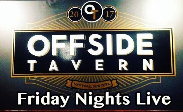 Offside Tavern - Friday Nights Live