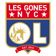 FC Lyon supporters club NYC
