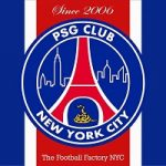 Paris St. Germain Supporters NYC