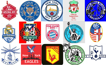 Soccer Supporters Clubs in NYC