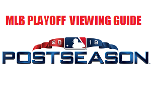 mlb-post-season2018