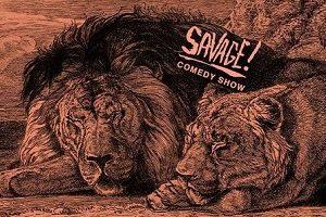 savage-comedy-show300