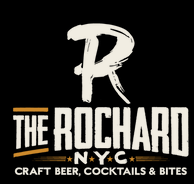 The Rochard tacos