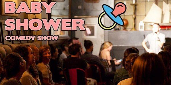 Baby Shower Comedy Show - MurphGuide: NYC Bar Guide