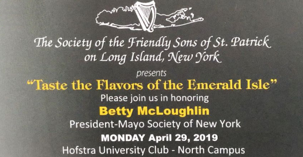 Taste the Flavors of the Emerald Isle