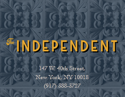 The Independent NYC