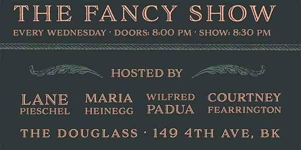 The Fancy Show