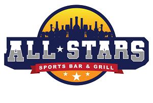 all stars bar grill 300x201 - 200+ Sports BARS In NYC