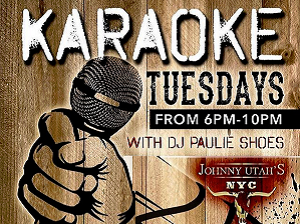 johnny-utahs_karaoke-tuesdays300