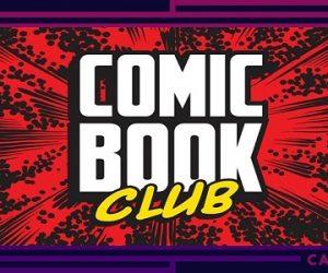comic-book-club