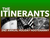 itinerants12-19-09