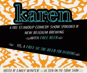 karen-comedy-show