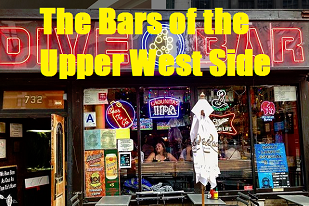 Bars of the Upper West Side