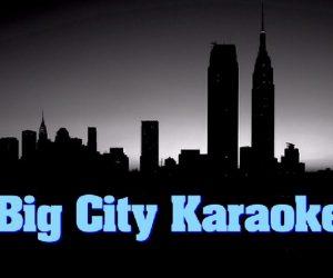 big-city-karaoke