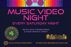 playwright-music-video-night300