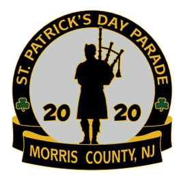 Morristown St. Patrick's Parade 2020