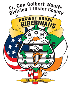 Ulster County AOH Kingston St. Patrick's Day Parade
