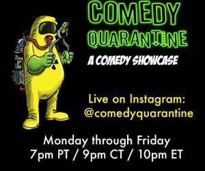 comedy-quarantine