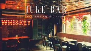 Juke Bar NYC
